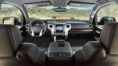 2018 Toyota Tundra Toyota Tundra In West Springfield Ma