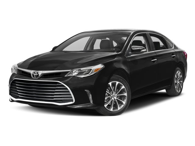2018 Toyota Avalon Xle Premium In West Springfield Ma Balise