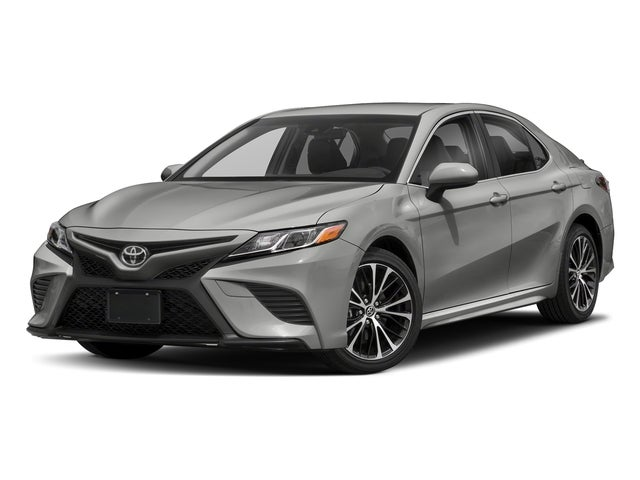 2018 Toyota Camry Toyota Camry In West Springfield Ma Balise Toyota