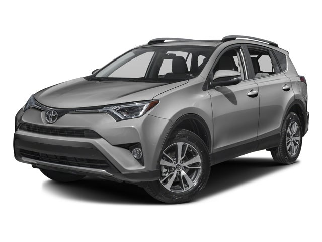 2018 Toyota Rav4 Xle Toyota Dealer Serving West Springfield Ma