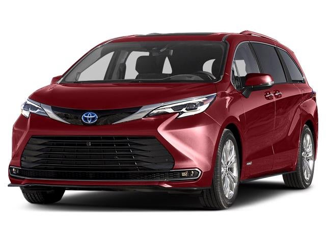 2021 Toyota Sienna Platinum Awd 7 Passenger Toyota Dealer Serving West Springfield Ma New And Used Toyota Dealership Serving Westfield Holyoke Ludlow Ma