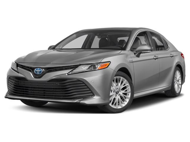 2019 Toyota Camry Hybrid Le In West Springfield Ma Balise