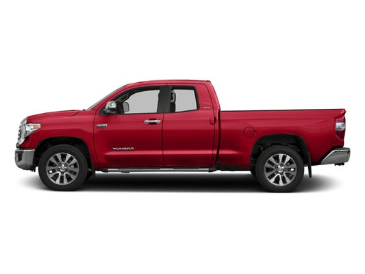 2016 Toyota Tundra 4wd Truck Ltd With Navigation In West Springfield Ma Balise