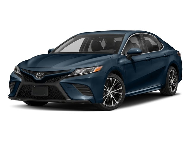 2018 Toyota Camry Toyota Camry In West Springfield Ma