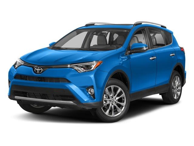 2018 Toyota Rav4 Toyota Rav4 In West Springfield Ma