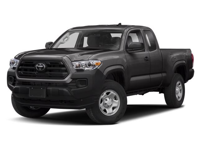 2019 toyota tacoma 4wd access cab v6 sr toyota dealer serving west springfield ma new and. Black Bedroom Furniture Sets. Home Design Ideas