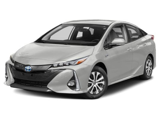 2020 Toyota Prius Prime Limited Toyota Dealer Serving West