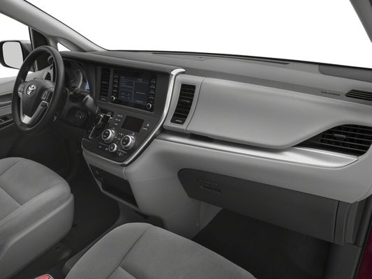2018 Toyota Sienna Limited Premium Awd In West Springfield Ma Balise