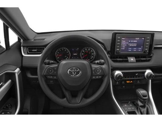 2019 Toyota Rav4 Le Toyota Dealer Serving West Springfield Ma