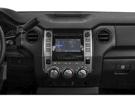 2020 Toyota TUNDRA 4WD LIMI