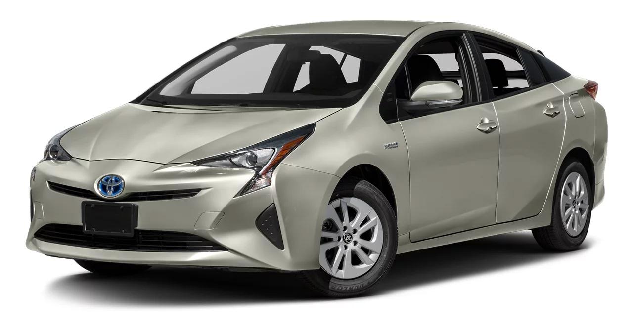 Compare Prius Models >> Comparing The 4 Prius Models