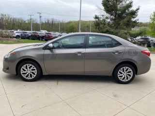 Attractive 2019 Toyota Corolla LE In West Springfield, MA   Balise Toyota