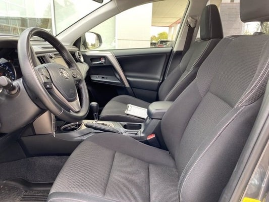2017 Toyota Rav4 Xle West Springfield Ma Area Toyota Dealer Serving West Springfield Ma New And Used Toyota Dealership Serving Westfield Holyoke Ludlow Ma