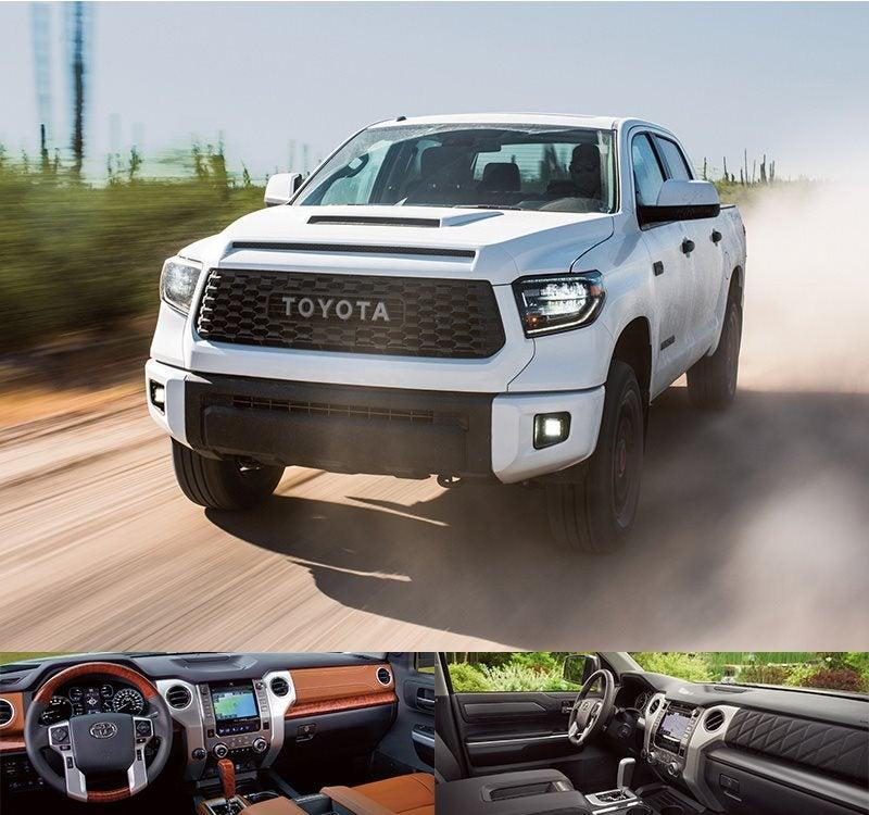 2019 Toyota Tundra Toyota Tundra In West Springfield Ma Balise Toyota