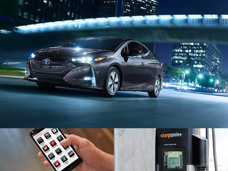 Highway Search Available Inventory 2018 Toyota Prius Prime