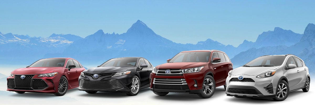 Overview Mention Hybrid Cars And Toyota